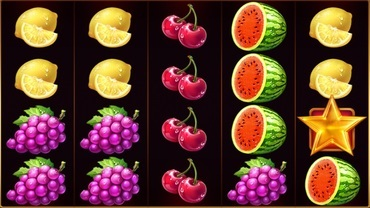 Fruits-Jokers UK