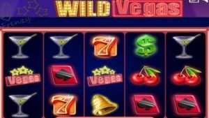 Wild Vegas UK