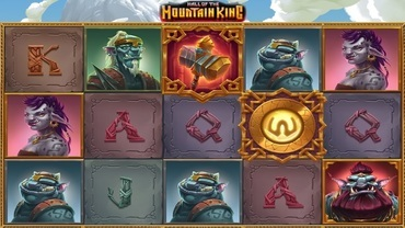 Hall of the Mountain King UK