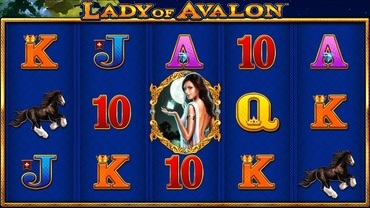 Lady-of-Avalon UK