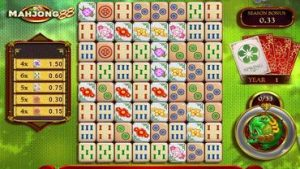 Mahjong 88 UK
