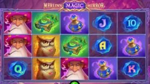 Merlins Magic Mirror