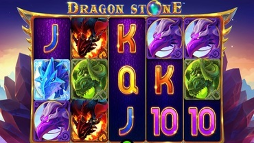 Dragon Stone UK