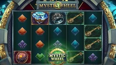 Mystic Wheel UK