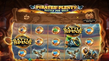 Pirates-Plenty-Battle-for-Gold UK