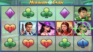 Mission Cash UK