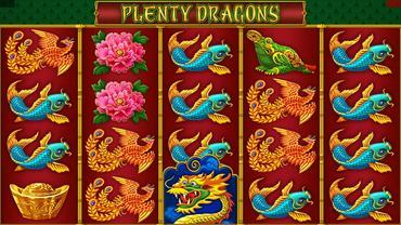 Plenty-Dragons