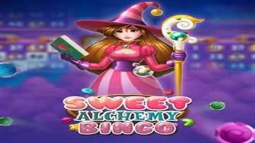 Sweet-Alchemy-Bingo